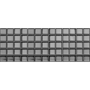 Montblanc Square Silver 44,63x119,30