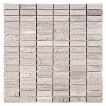 WOODSTONE GREY BLOCK 48 30,5x30,5