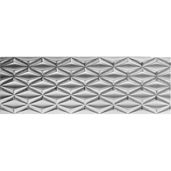 Neutral Silver Rhombus 29,75x89,46 płytki srebrne