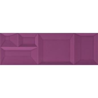Nordic Purple Capture 29,75x89,46 płytki łazienkowe