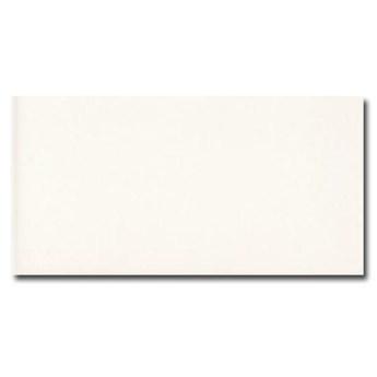 Plaqueta Blanco 10x20 biała cegiełka