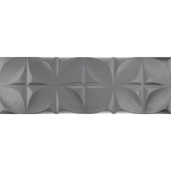 Polar Silver Tuck 25,2x75,9 płytki srebrne