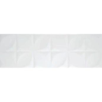 Polar White Tuck 25,2x75,9 płytki łazienkowe
