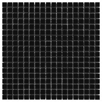 PURE BLACK 15 30,5x30,5