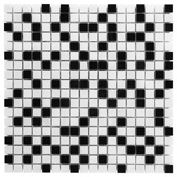 PURE WHITE MIX 15 30,5x30,5
