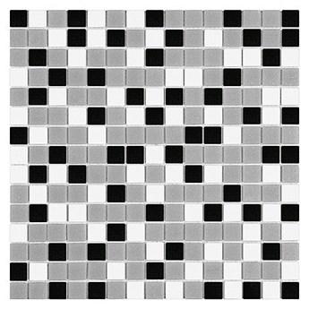 QMX WHITE/GREY 32,7x32,7