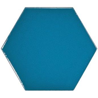 Scale Electric Blue 12,4x10,7