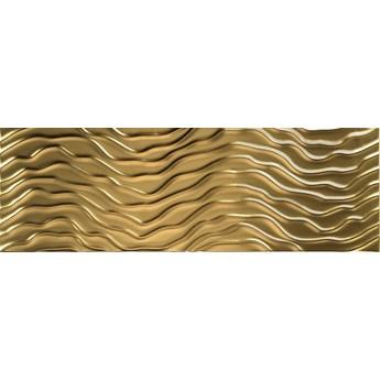 Solid Gold Sysmic 25,1x75,6 płytki złote