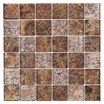 SPARK WALNUT MIX 48 29,8x29,8