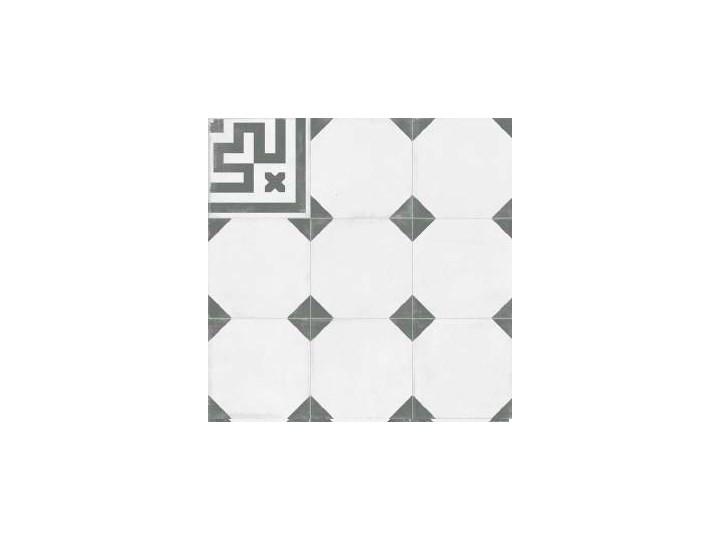 Tango Crespo Comer Natural 59,2x59,2 Kwadrat Płytki tarasowe Płytki podłogowe Płytki kuchenne Gres Wzór Geometryczny