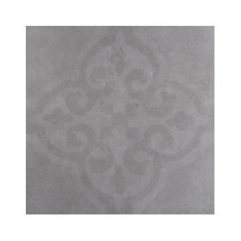 Tanum Gris Dec 90x90 gres patchwork