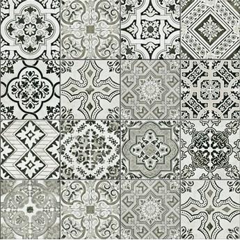 Nouveau Random Grey 29,75x29,75