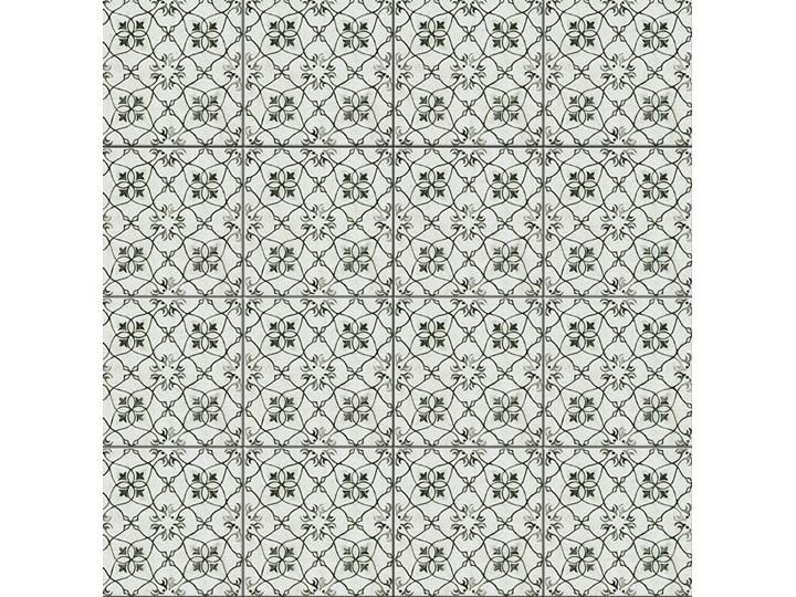 Nouveau Grey Light 29,75x29,75 Kategoria Płytki Mozaika Kwadrat Płytka dekoracyjna 29,75x29,75 cm Kolor Szary