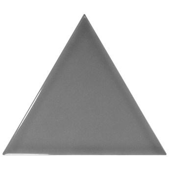Scale Triangolo Dark Grey 10,8x12,4