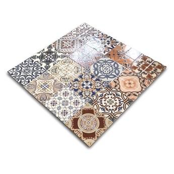 Triana 44,7x44,7 płytki patchwork