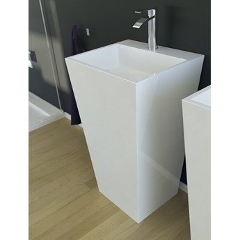 Umywalka wolnostojąca Vera 40x50