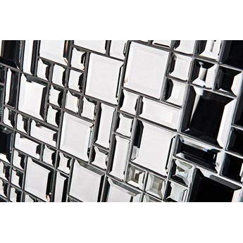Vitrum Dual 001 29,8x29,8 mozaika lustrzana