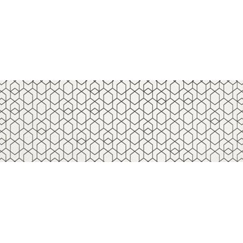 Zeep White 40x120