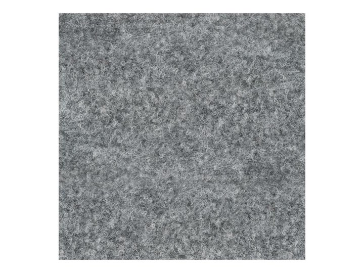 Wykładzina dywanowa Tepas 4 m jasnoszara