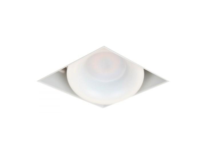 PP Design 818/1 WH OPRAWA HALOGENOWA LED WPUSZCZANA OCZKO