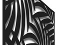 Obraz Leif Czarny 120x80 cm Wymiary 80x120 cm