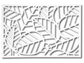 Obraz Lars Biały 120x80 cm Wymiary 80x120 cm