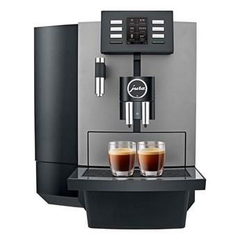 Ekspres do kawy JURA X6 - wybierz sprawdzony sklep!