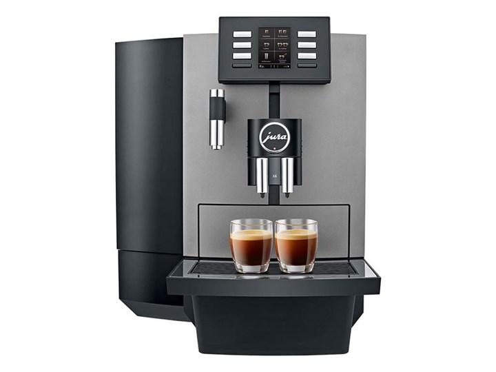 Ekspres do kawy JURA X6 - Doradztwo i pomoc w wyborze Ekspres ciśnieniowy
