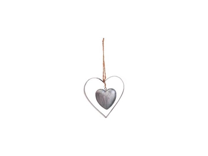 Dekoracyjne Serce Wiszące Antic Line Antic Heart