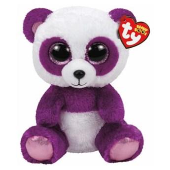 Maskotka TY INC Beanie Boos Boom Boom - Panda 24 cm 37088