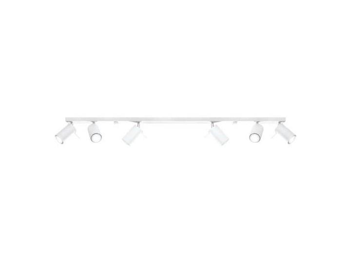 Sollux Ring 6L SL.0333 Plafon lampa sufitowa 6X40W GU10 biały >>> RABATUJEMY do 20% KAŻDE zamówienie !!!