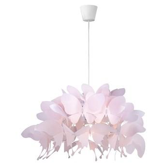Farfalla lampa wisząca 1-punktowa LP-MD088-3439A/1P RÓŻOWY