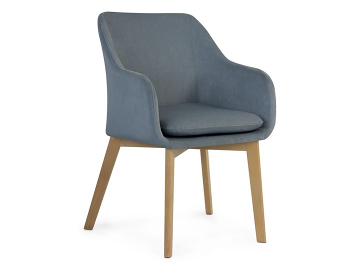 98621a75bf35 Krzesło JUAN szary Bettso - Krzesła kuchenne - zdjęcia