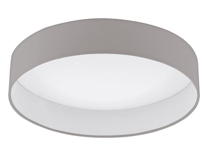 Eglo 96539 - LED Lampa sufitowa PALOMARO 1 1xLED/18W/230V Metal Tworzywo sztuczne Ilość źródeł światła 1 źródło