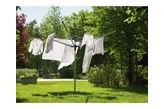 Brabantia - suszarka ogrodowa na pranie Lift-O-Matic