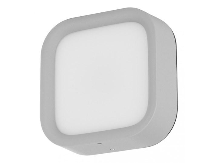 Lampa zewnętrzna ścienna LED Puddle Philips styl nowoczesny, aluminium, tworzywo sztuczne 17269/87/16