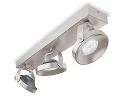 Lampa przysufitowa LED Spur Philips styl nowoczesny metal chrom chrom szary 915004936101