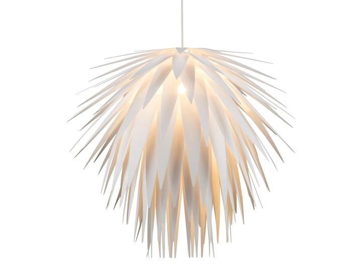 lampy wiszące plastikowe