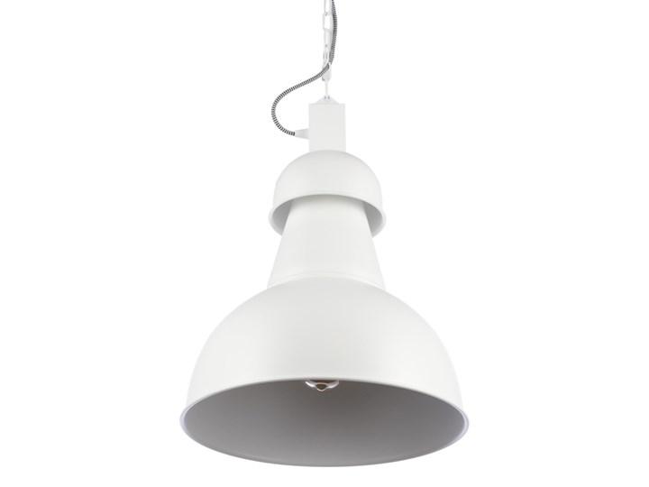 Lampa wisząca HIGH BAY I Nowodvorski styl industrialny stal lakierowana stal ocynkowna