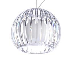 Ay illuminate Buri Bulb Ø79 cm, czarna lampa wisząca z