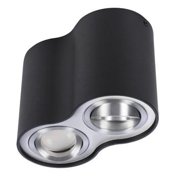Spot Bross 2 Spot Azzardo styl nowoczesny aluminium