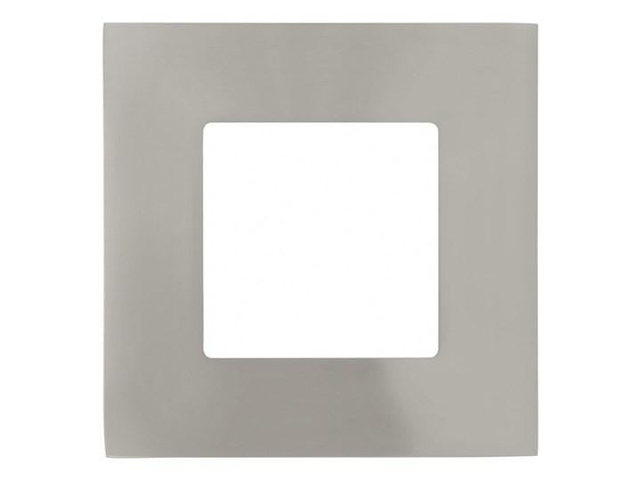 Oprawa do zabudowy LED FUEVA 1 Eglo styl nowoczesny odlew metalowy