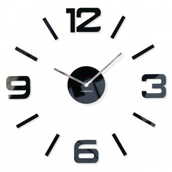 Duży zegar ścienny DIY Admirable z54g1 50-75cm