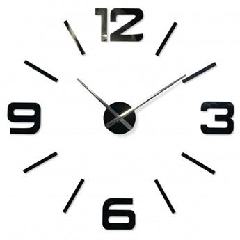 Duży zegar ścienny DIY Admirable 7 100-130 cm