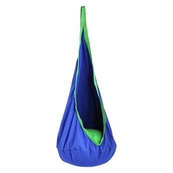 AXI Huśtawka ogrodowa, gondola, niebiesko-zielona, A900.001.00