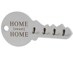 Szafki i wieszaki na klucze