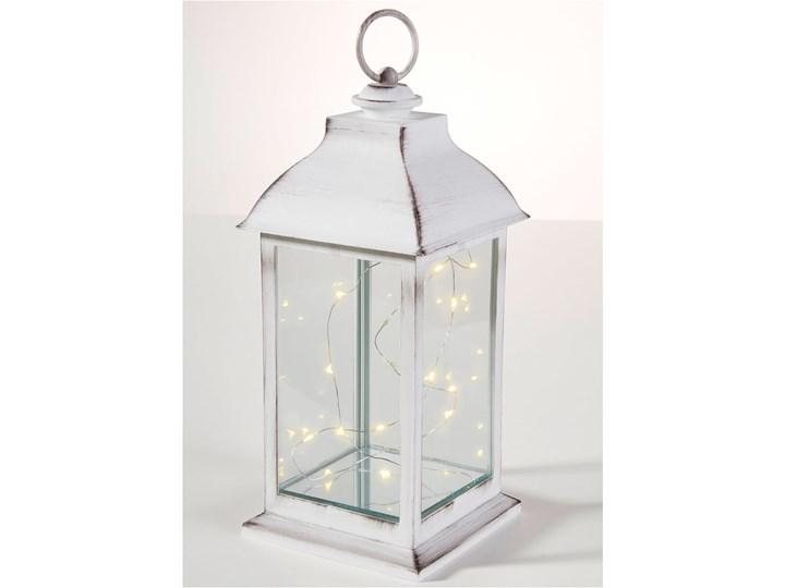 "Lampion LED ""Joy"" Tworzywo sztuczne Styl vintage"
