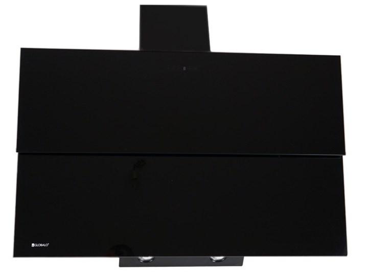 Okap GLOBALO Mirida 90.3 Czarny/BL Okap przyścienny Szerokość 90 cm Sterowanie Elektroniczne