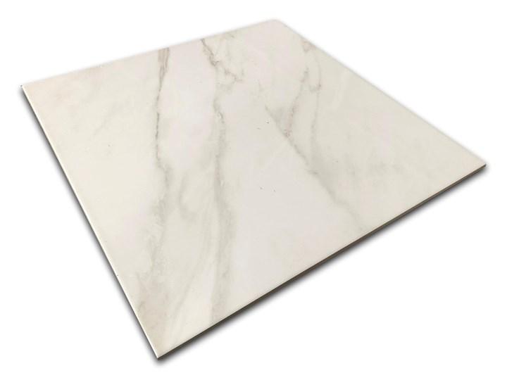 Calacatta Gris 60x60 płytki imitujące marmur Płytki tarasowe 60x60 cm Gres Płytki podłogowe Kwadrat Powierzchnia Polerowana