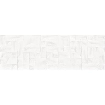 Tetris Mont Blanc 40x120 R płytki strukturalne